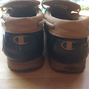 Champion Shoes - Champion duck shoes
